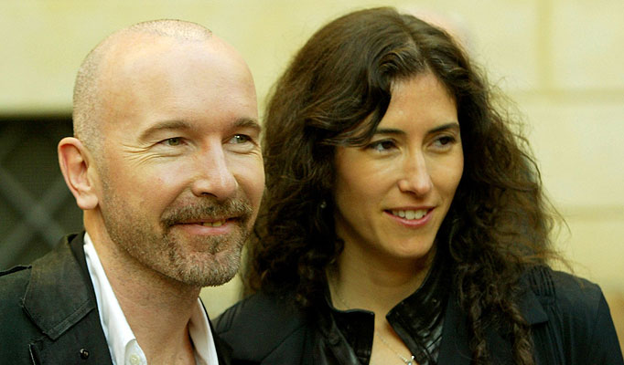 the edge and daughter s cancer fight u2tourfans