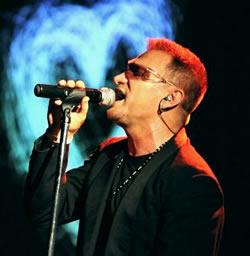U2 / Bono
