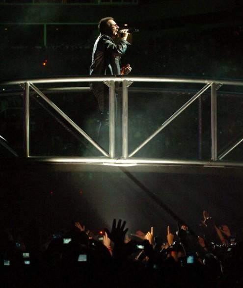 Bono/ U2/ 360 Tour