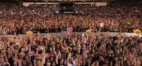 Faithful U2 Fans