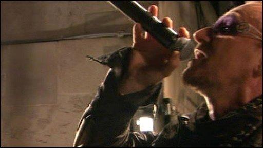Bono / File Photo /