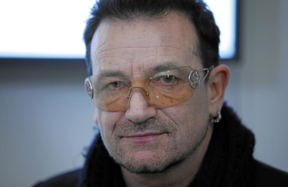 Bono / U2 /
