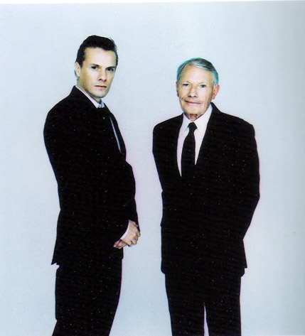 Larry Mullen Jr. /Larry Mullen Sr.