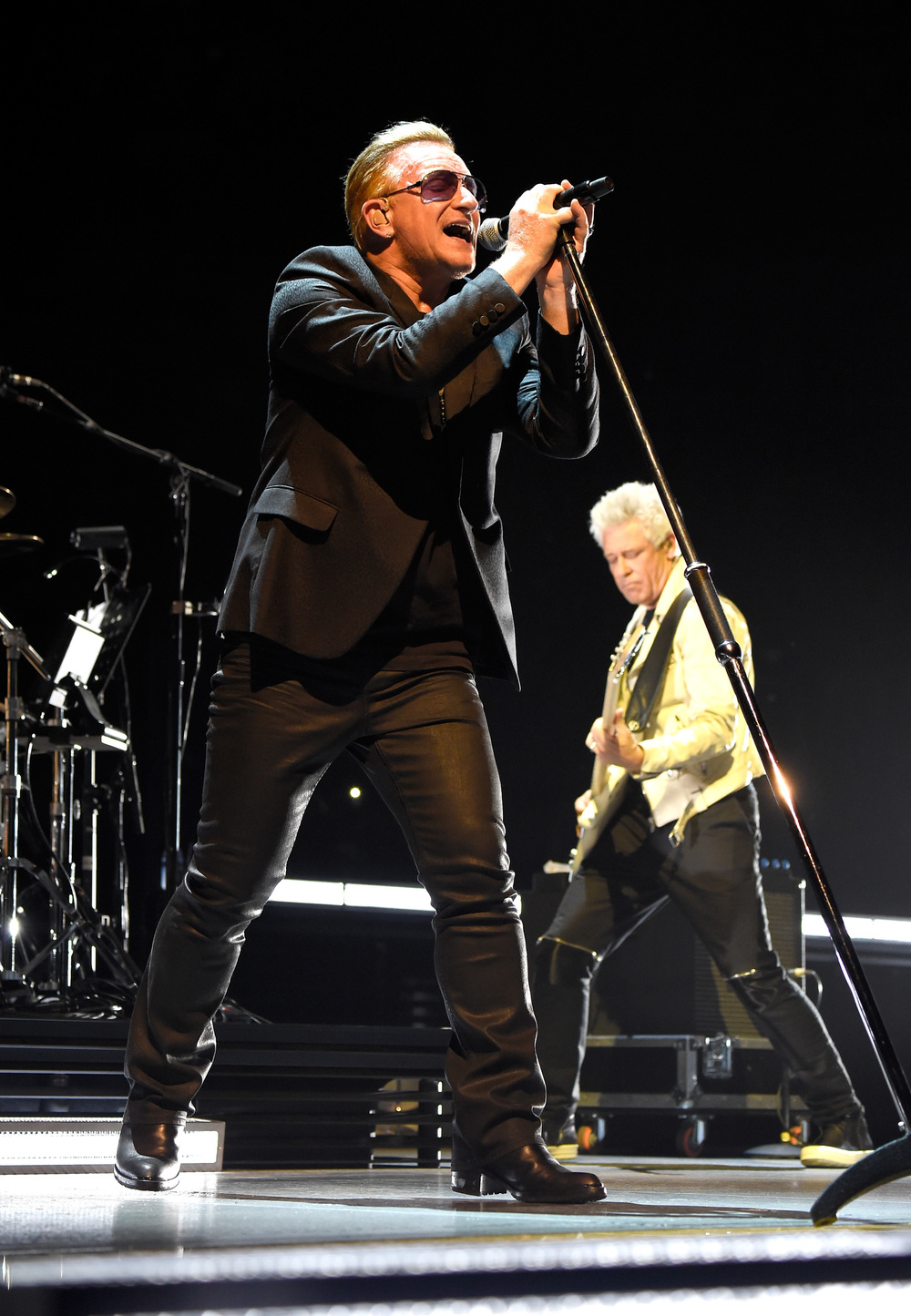 U2 And The Daunting Challenge of The Innocence and Experience Tour