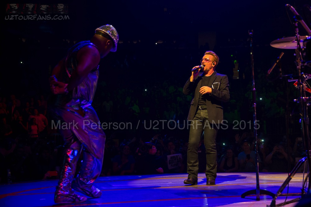 Mark Peterson / U2TOURFANS / Mark Baker