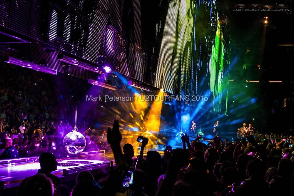 Mark Peterson / U2TOURFANS 2015