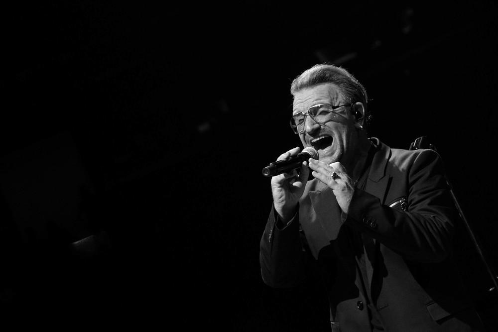 Bono/U2/Mark Peterson/U2tourfans 2015
