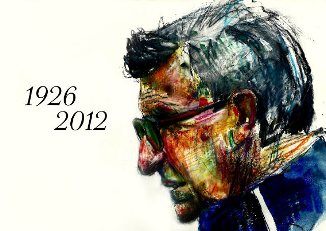 It's a very sad day. Joe Paterno was not only a great football coach but a maker of men and great contributor to Penn State. History will remember this man not for a perceived inaction in the response to the actions of another man, but for a great legacy at Penn State. Joe and his wife were consistent donors to Penn State including $13.5 million towards the expansion of the Patee Library (the expansion was named Paterno Library). As a graduate of Penn State, my education was made better by this man. He will be missed.   This is also a glowing reminder to give lots of support to anyone you know with cancer — even treatable forms. Joe Paterno died not from a treatable form of lung cancer, but an utterly broken heart.
