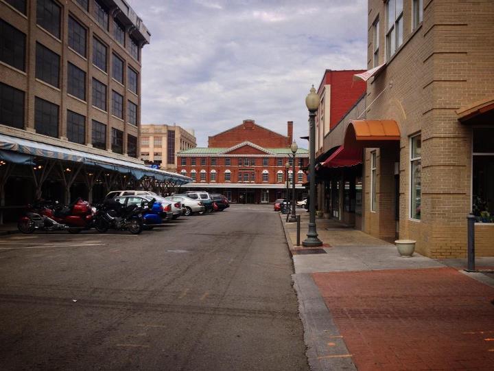 City Market - Downtown Roanoke