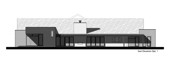 shaded elevation [cad]