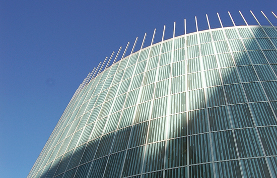 Cathedral of Christ the Light / SOM