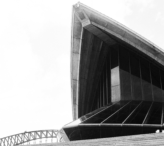Sydney Opera House /  Utzon