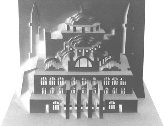 Hagia-Sophia-paper-architecture-MYD-550px.jpg
