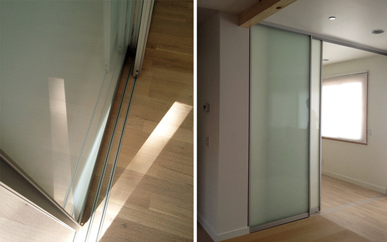 Defining Space Sliding Door Systems Myd Architecture