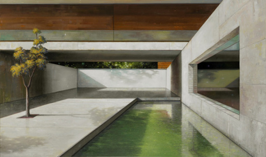 Jens-Hausmann--painting-Modern-Architecture_1.jpg