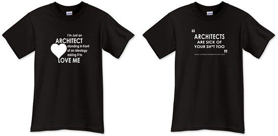 T shirt tuesday myd blog moss yaw design studio for Architecture t shirt design