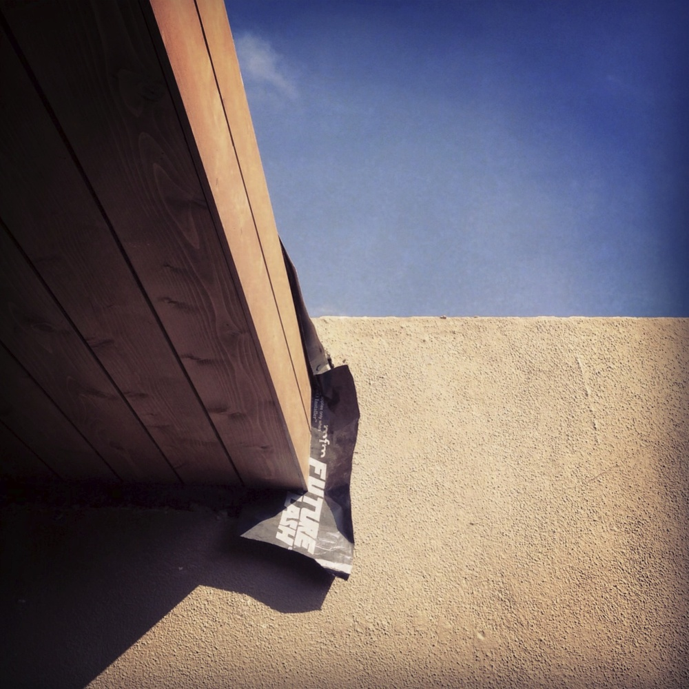 cedar at stucco | construction: laguna niguel