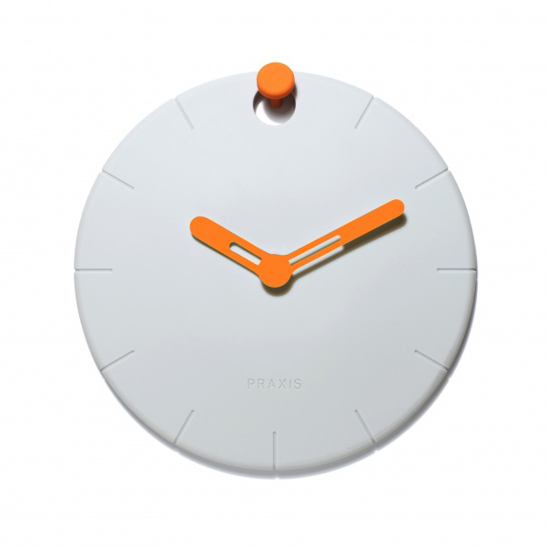 Hoock wall clock
