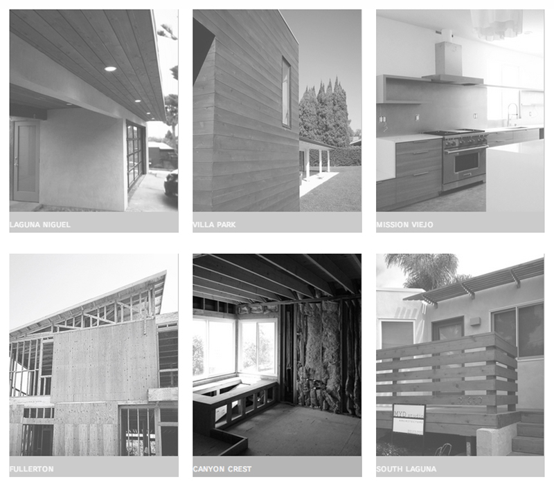 Moss Yaw Design studio  //   construction
