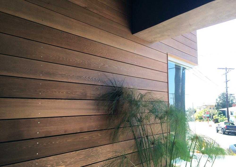 Cedar Siding In San Clemente Myd Blog Moss Yaw