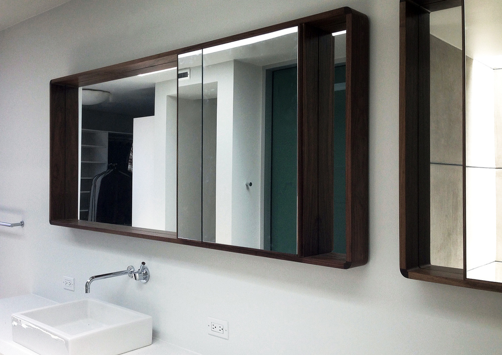 modern bathroom mirror cabinets more modern wood details wall nut xl medicine cabinets 19572