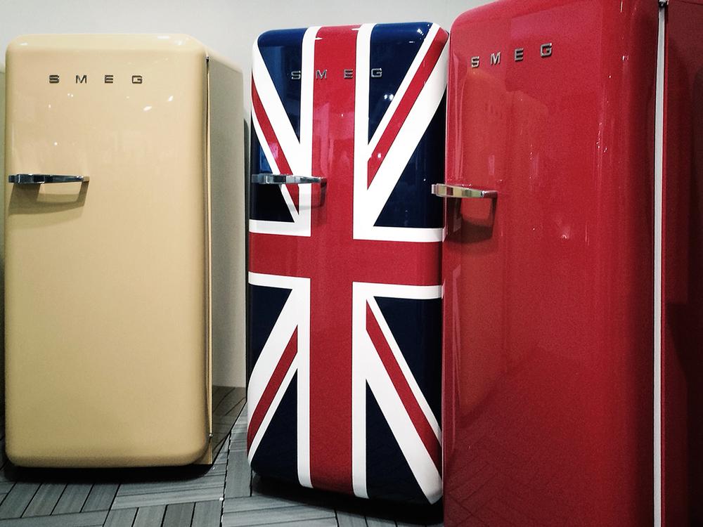Smeg // refrigerators