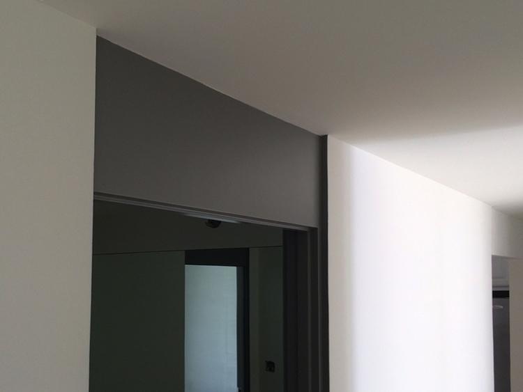 modern door jamb detail. Beautiful Modern Midcentury Interior Details  Modern Door Headers Intended Modern Door Jamb Detail