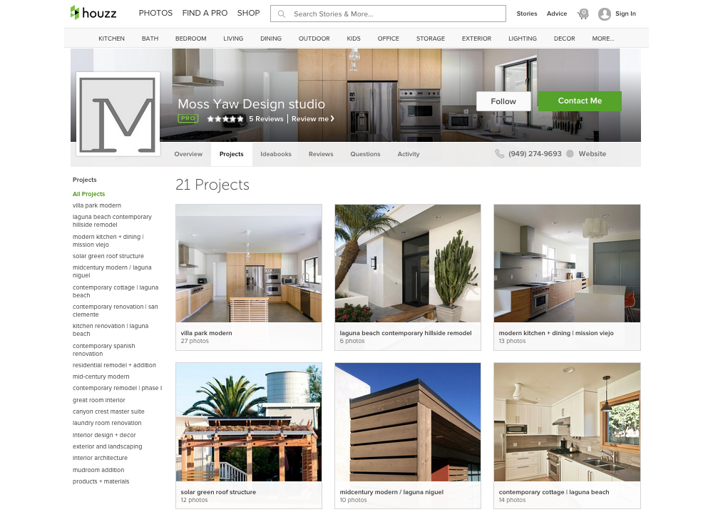 MYD studio on Houzz.com