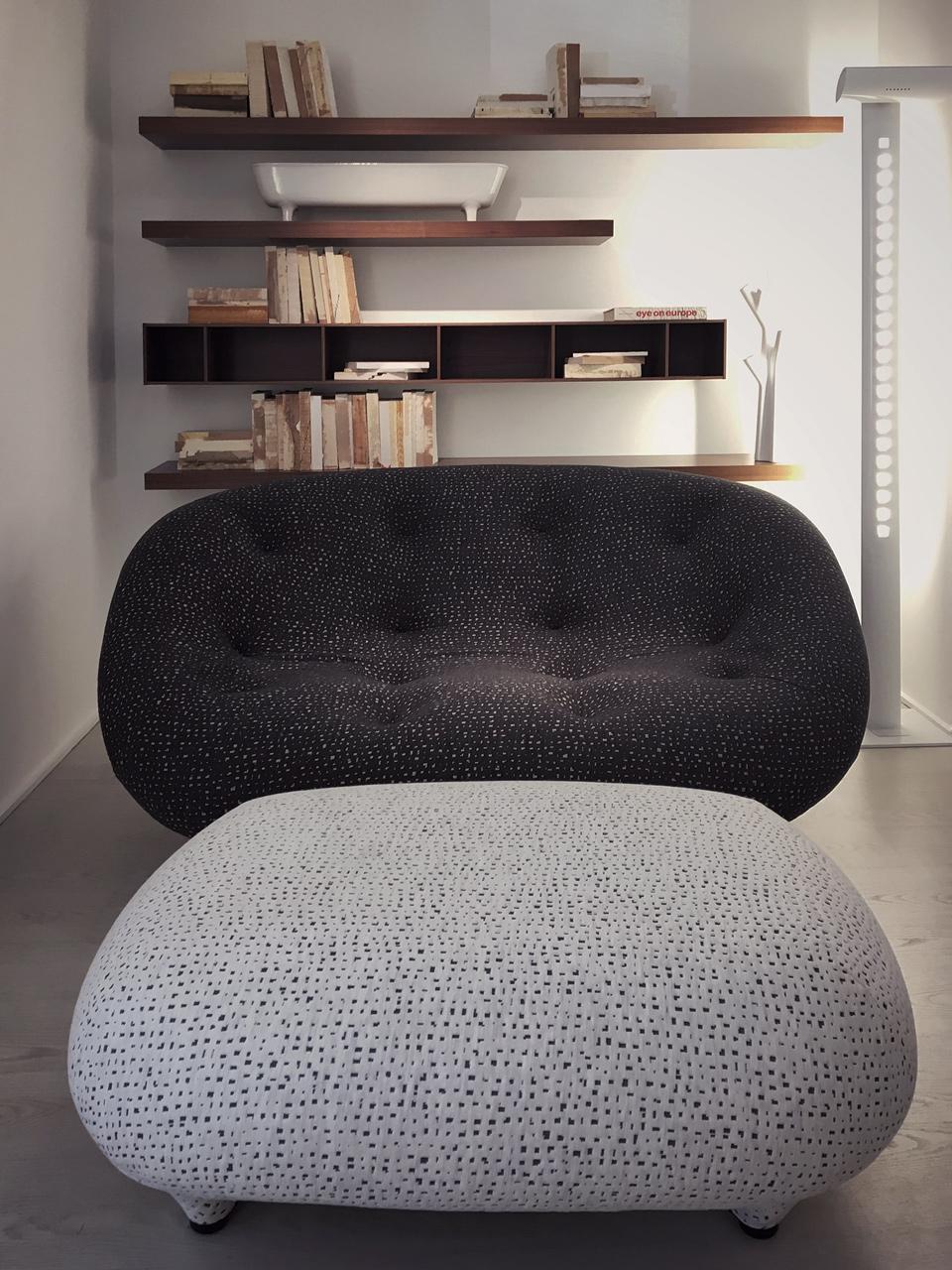 ploum sofa  / ligne roset