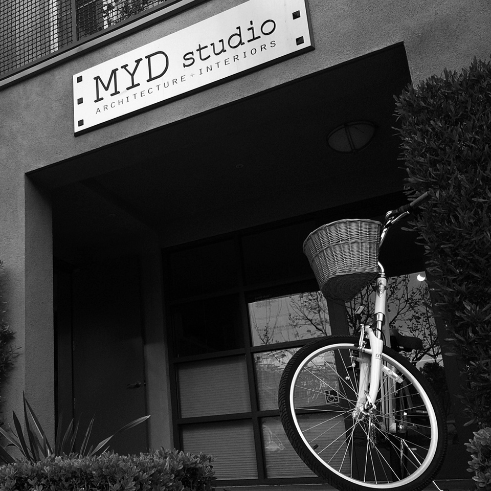 spring at city walk: myd studio at vantis