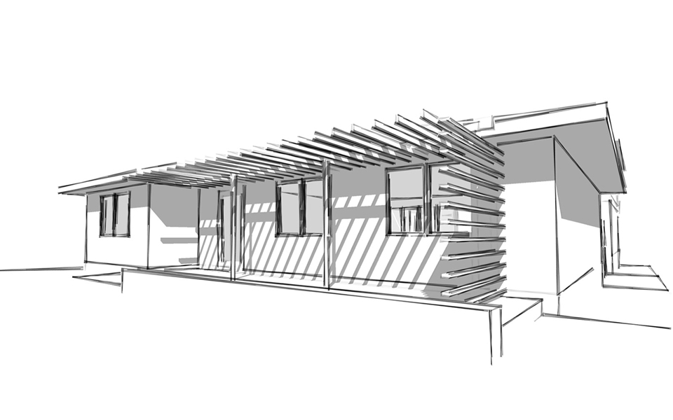 residential design, north laguna