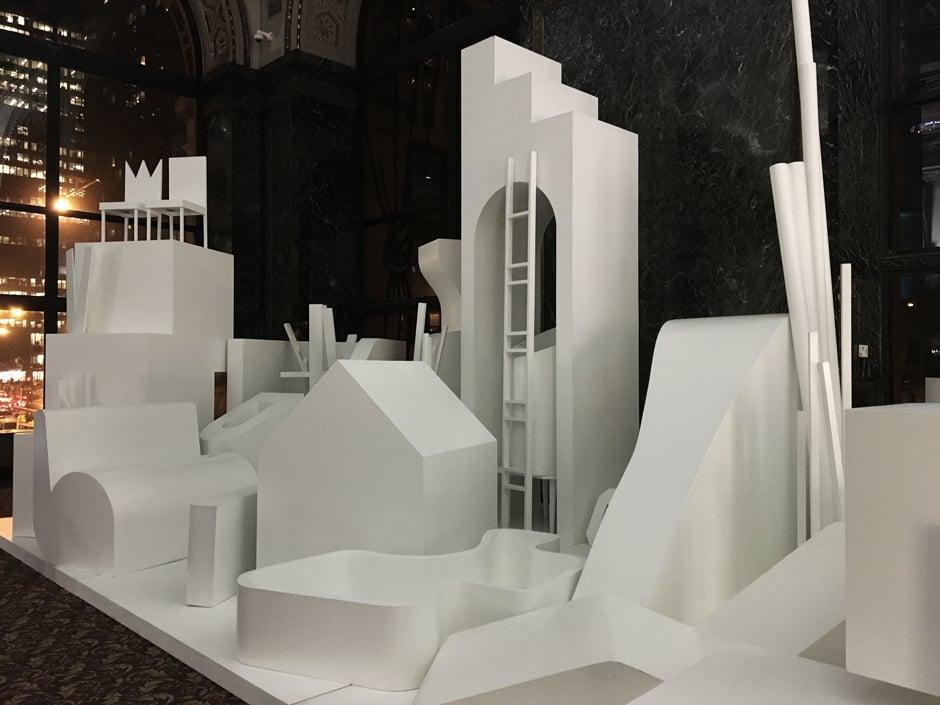 future urbanism  / bureau spectacular