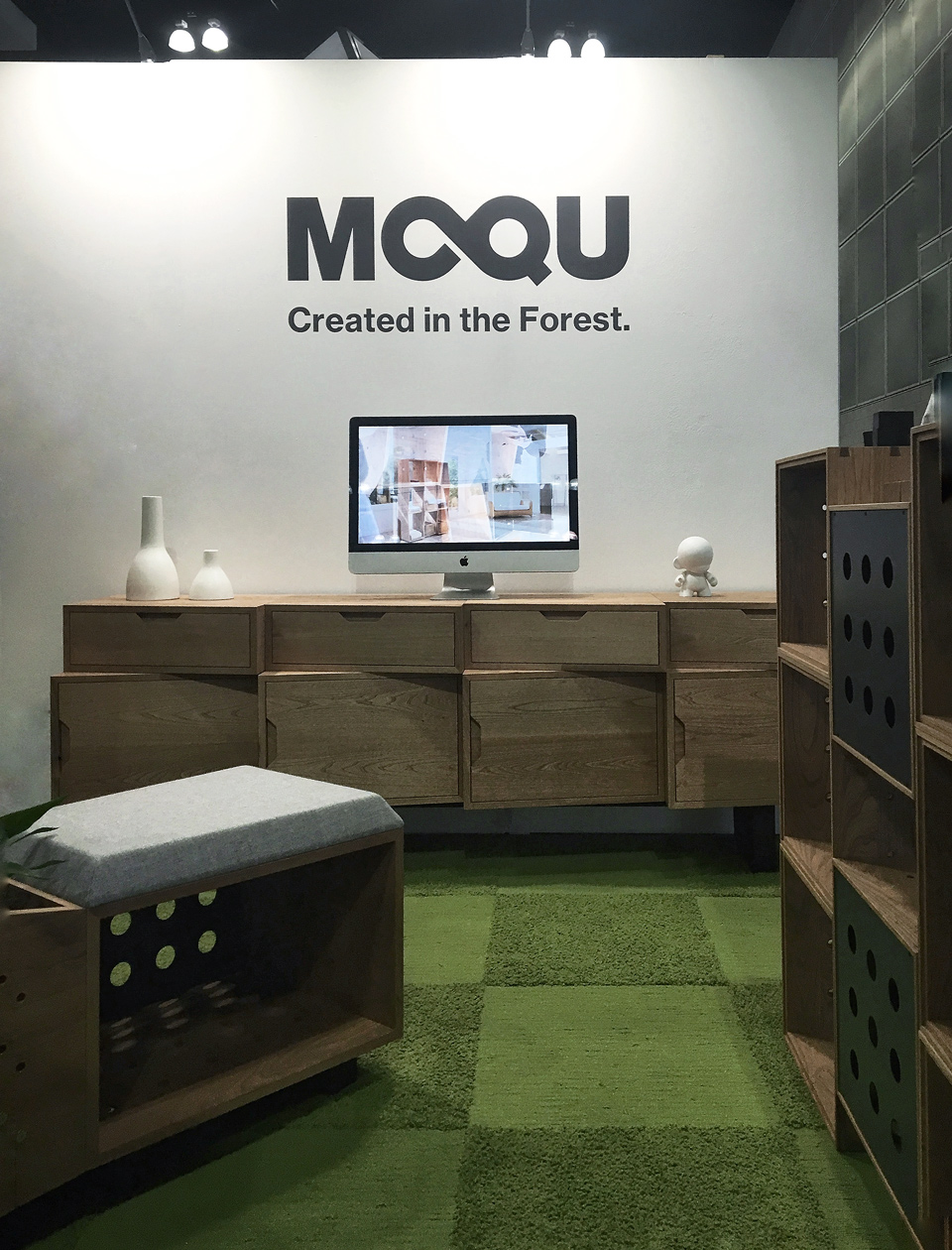 moqu   // configurable furniture