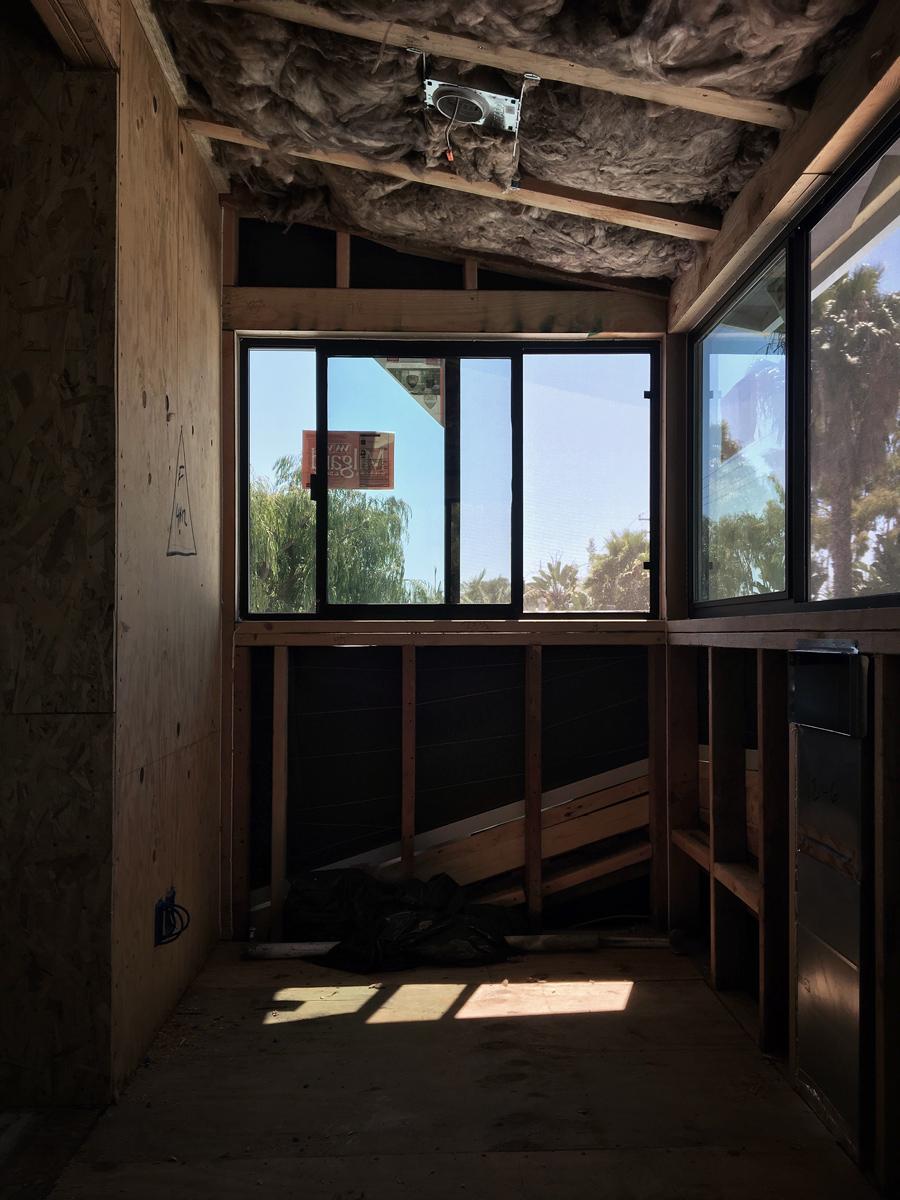 windows at nook
