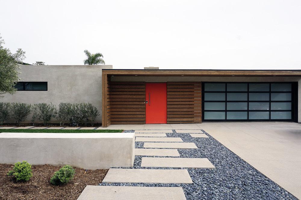 niguel west midcentury modern / myd studio architecture