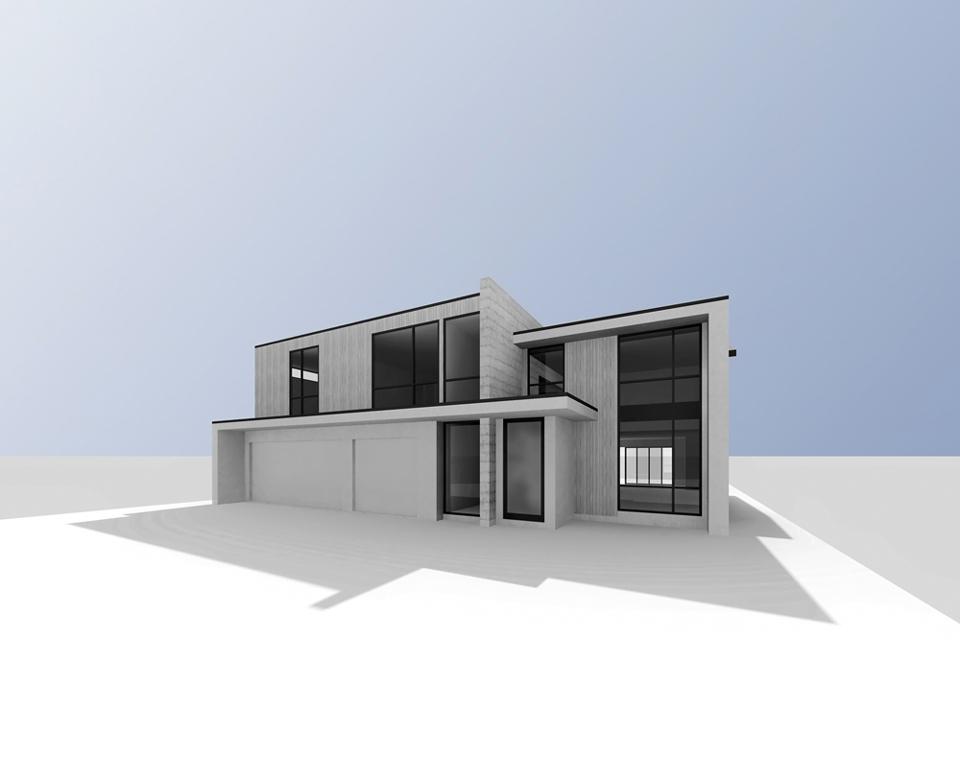 [new] modernism / huntington beach