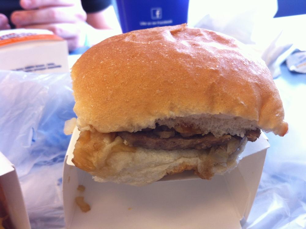 White Castle Burger.JPG