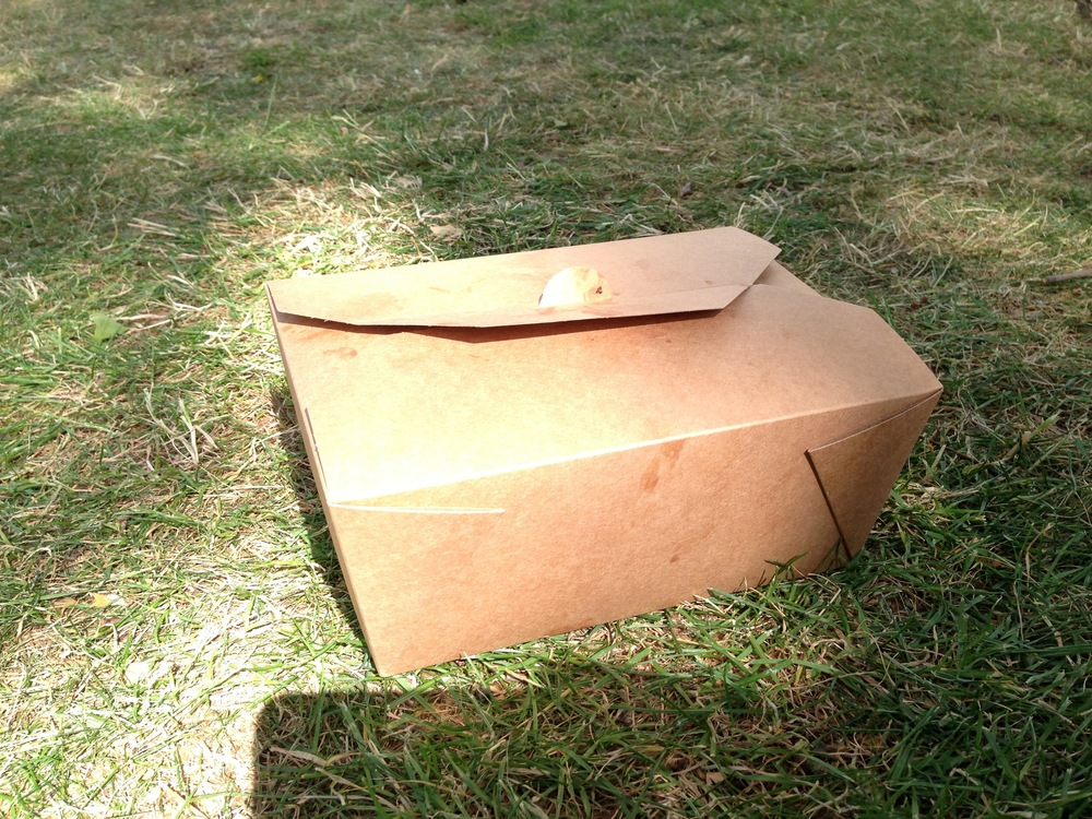 SLABS BOX