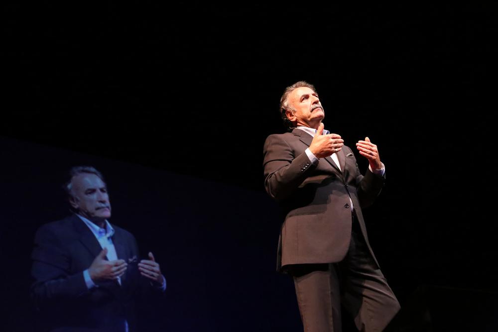 Dr. Sirolli at TEDxSacramento2015