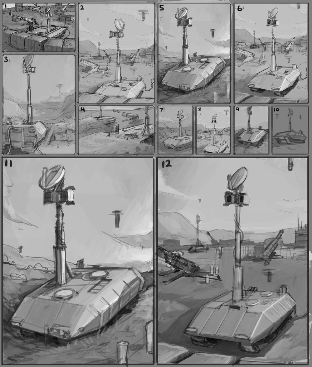 Illustration Thumbs 1