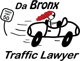 Da Bronx Traffic Lawyer