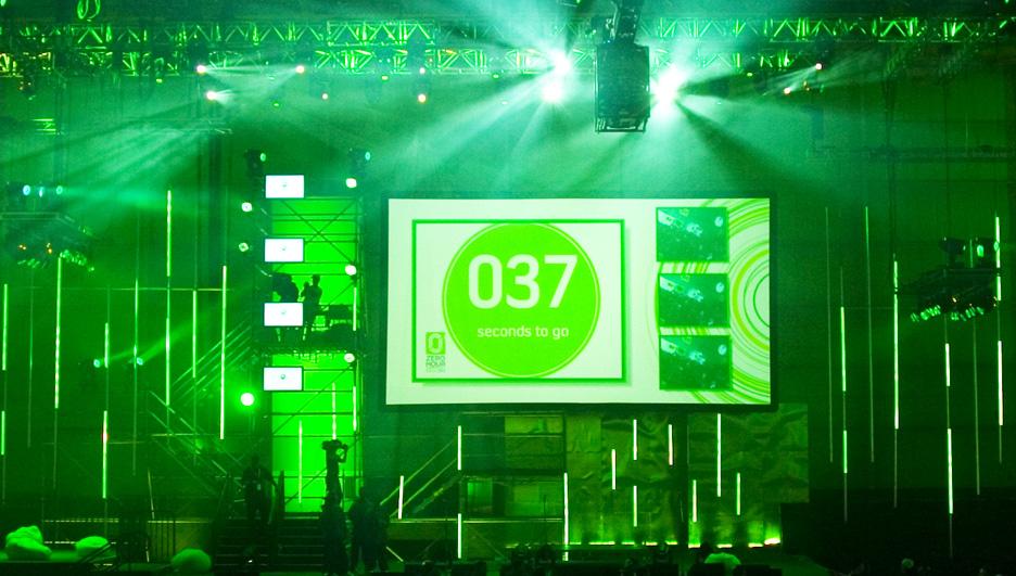 Zero Hour - Xbox 360 Launch