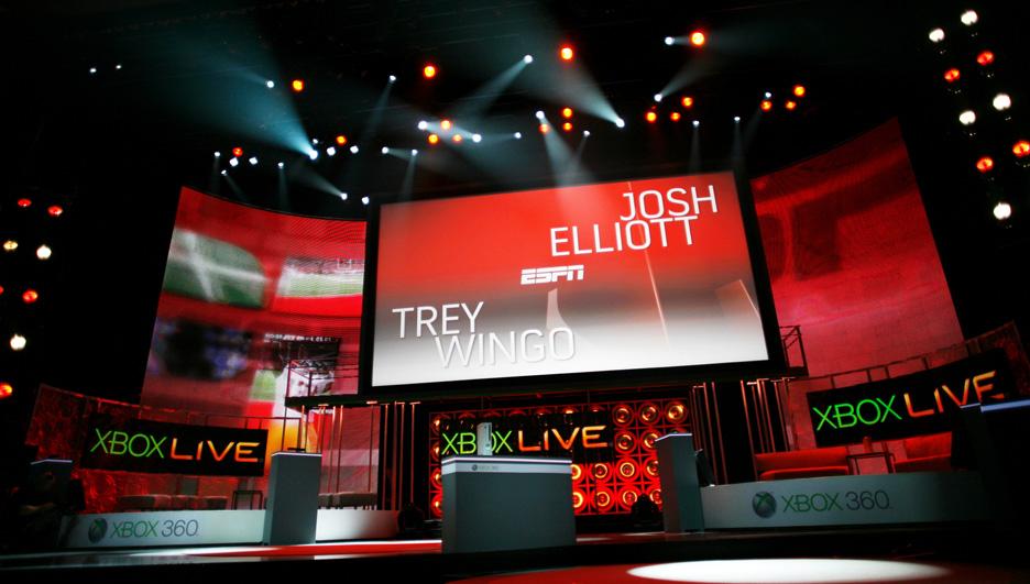E3 2010 Xbox Media Briefing