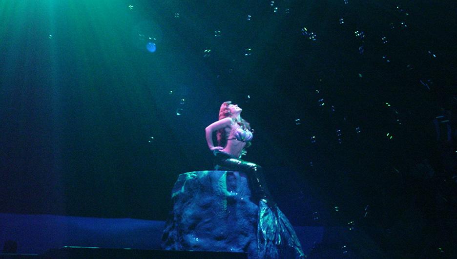 Little Mermaid II