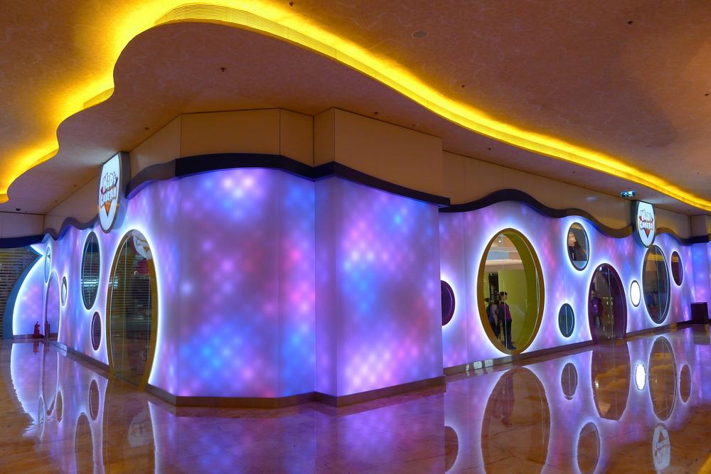 Kids Cavern - Macau