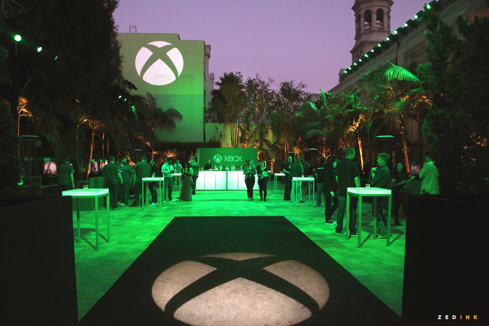 XBOX E3 2013 - Showcase Event