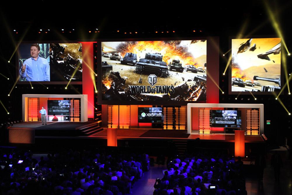 XBOX E3 2013 - Media Briefing