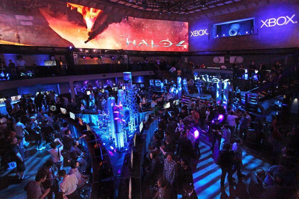 E3 Social Event