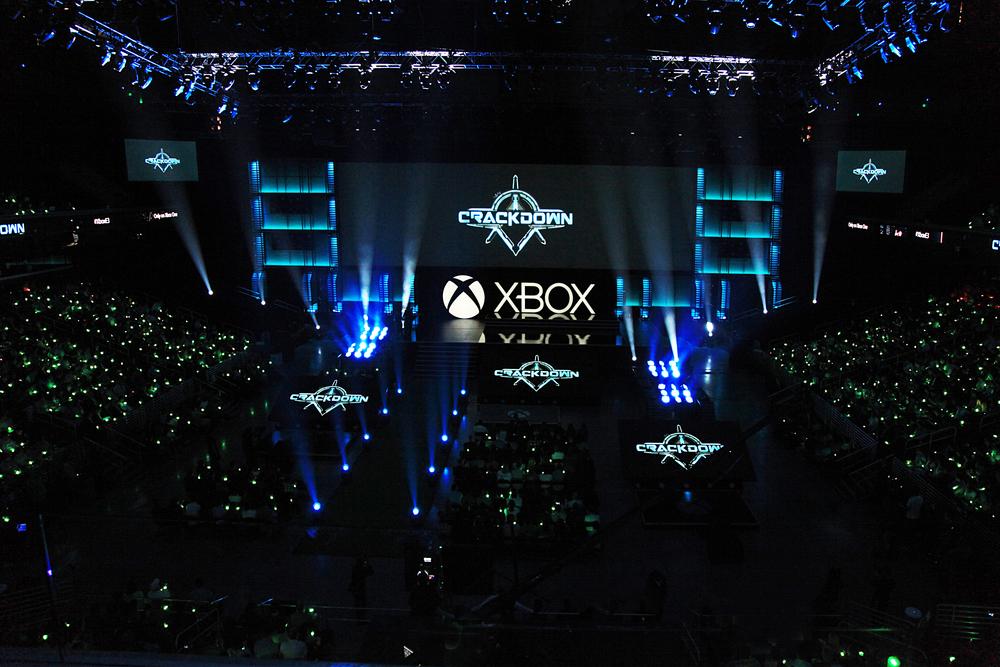 E3 2014 Xbox Media Briefing