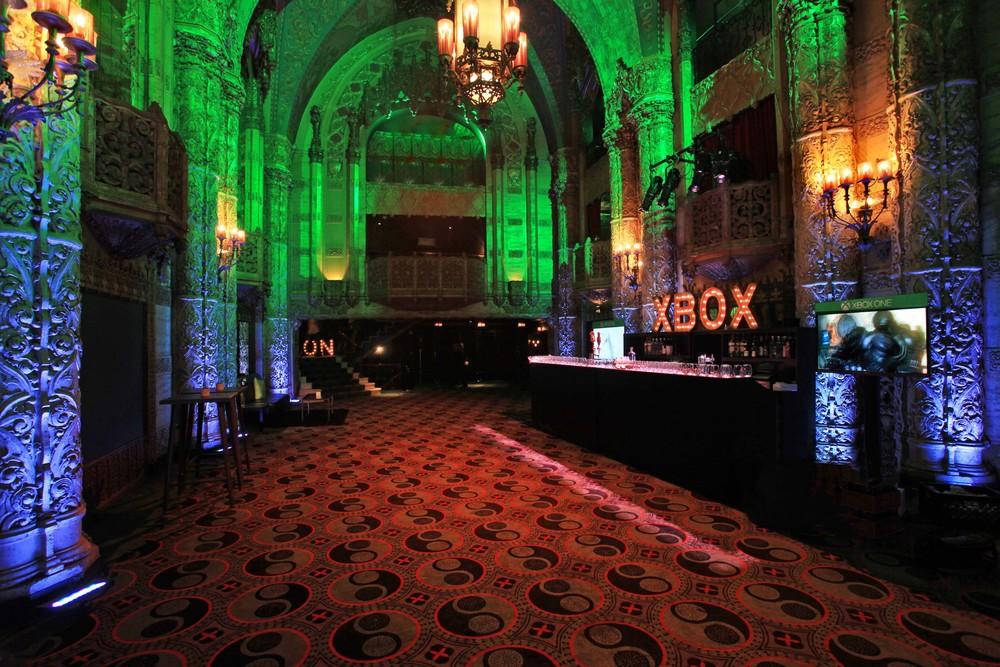 E3 2014 Xbox Showcase